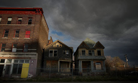 detroit dereliction