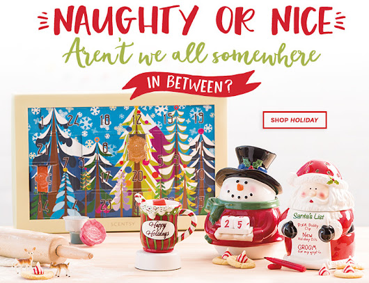 Find the Best Scented Wax & Warmers. Home & Body Products | Shop Scentsy