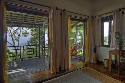 Tiger Mountain Pokhara Lodge, Kaski   For more... - Destinations Redefined