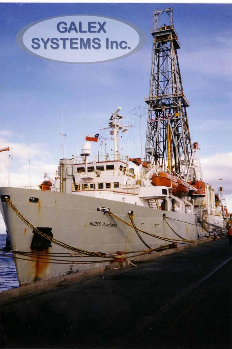 Sedco Forex International Inc., GRAND CAYMAN CAYMAN ISLANDS KY   Supplier Report — Panjiva