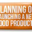 Are you planning to launch a new food product in 2014? - Design Agency | Brochure Design | Logo & Brand Design | Wordpress Websites