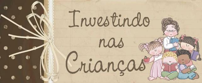 Blog da Tamara  - Investindo nas Criancas ! - Link ME !
