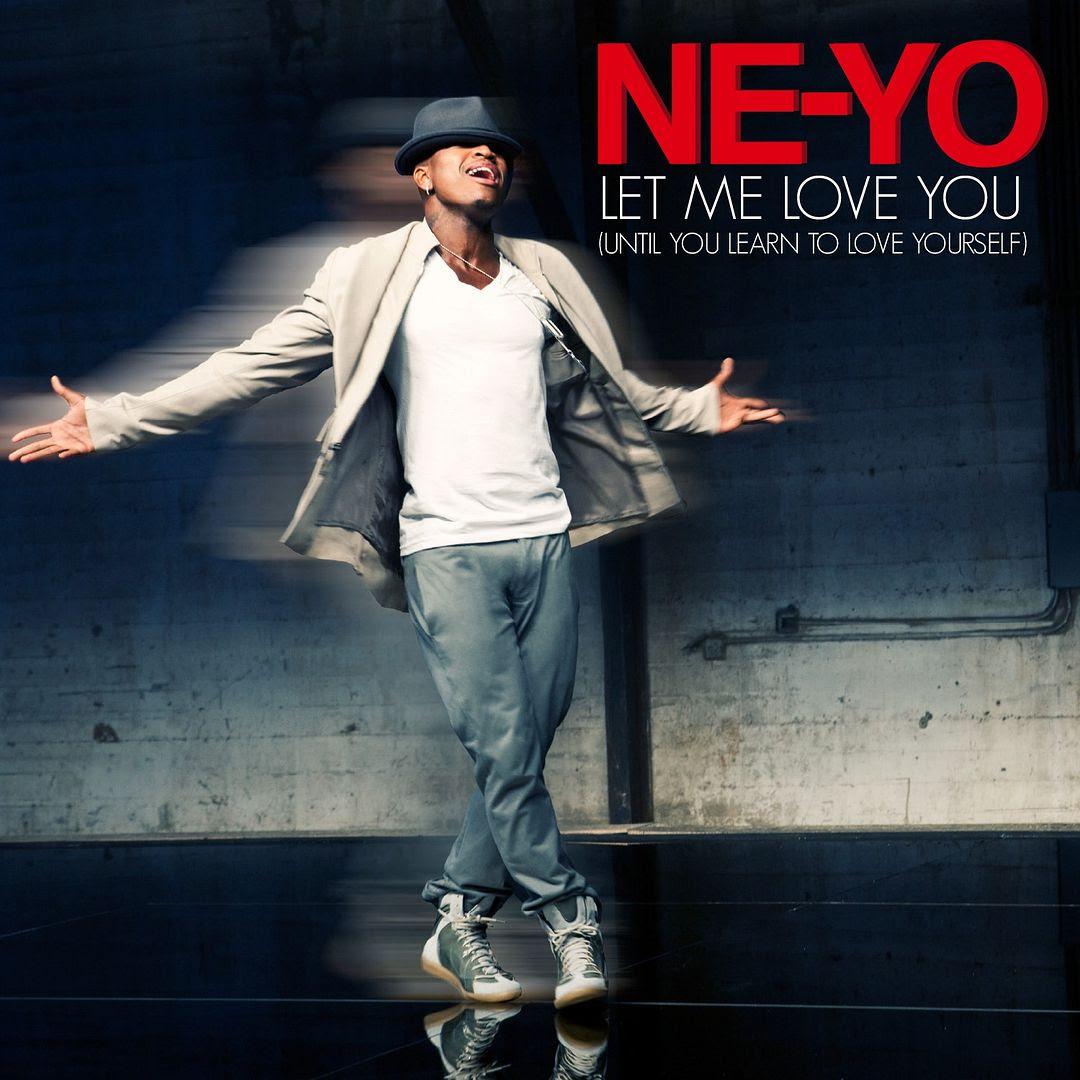 Let Me Love You (Single Cover), Ne-Yo