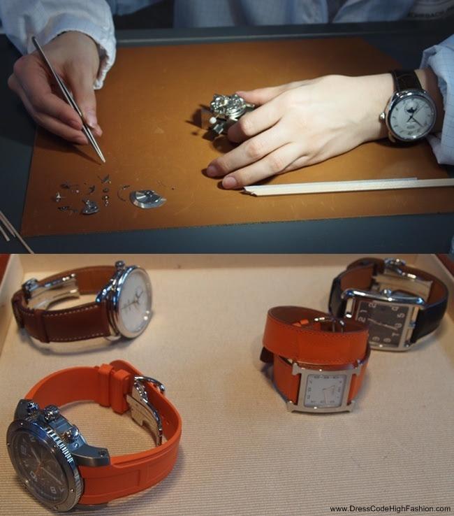 6 watch maker