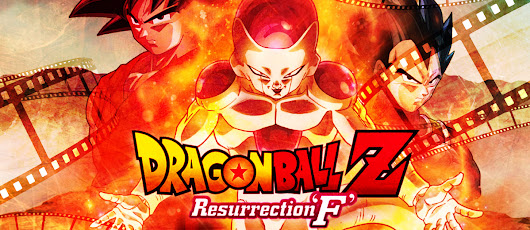 Dragon Ball Z : La résurrection de 'F' revient au ciné | Dragon Ball Ultimate