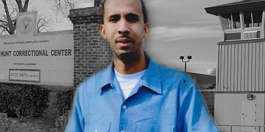 Petitioners Seek Release Of Imprisoned Rapper