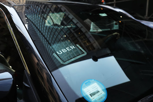 Uber's more flexible driver policies promise fewer cancelled rides | AbodeToday