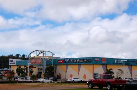 Guam premium outlets