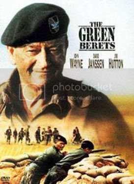 green beret movie Pictures, Images and Photos