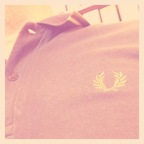 #iphone4s #instagood #instamood #fredperry by photo & life™