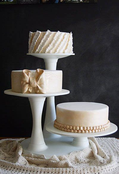 25  best ideas about Tiered Cake Stands on Pinterest