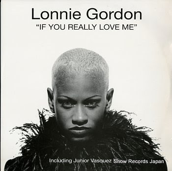 GORDON, LONNIE if you really love me