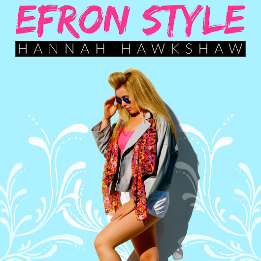 Hannah Hawkshaw | Official Website