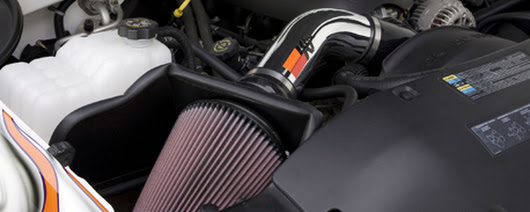 Do Cold Air Intakes Work? What Kind of Horsepower & MPG Gains Can You Expect?
