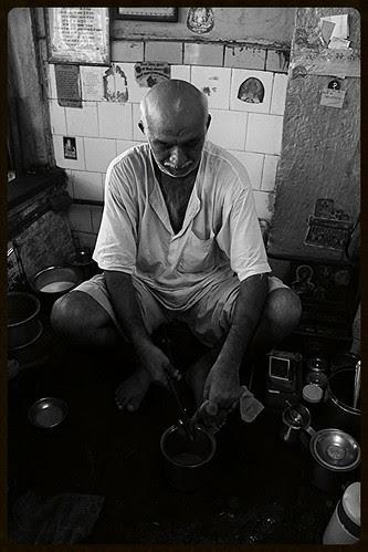 Adrak Ke Panje Aur Bhatt Ki Chai by firoze shakir photographerno1
