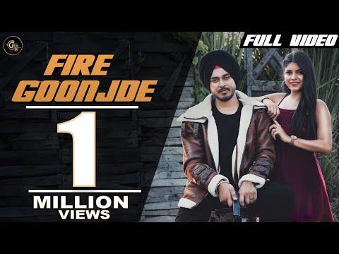 Fire Goonjde   Teji   Guri Lahoria   Devilo   New Punjabi Song 2020