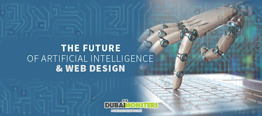 How Artificial Intelligence will Change the Future of Web Design?