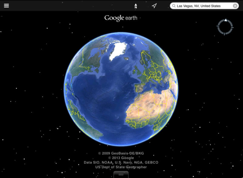 Google Earth For Iphone Download