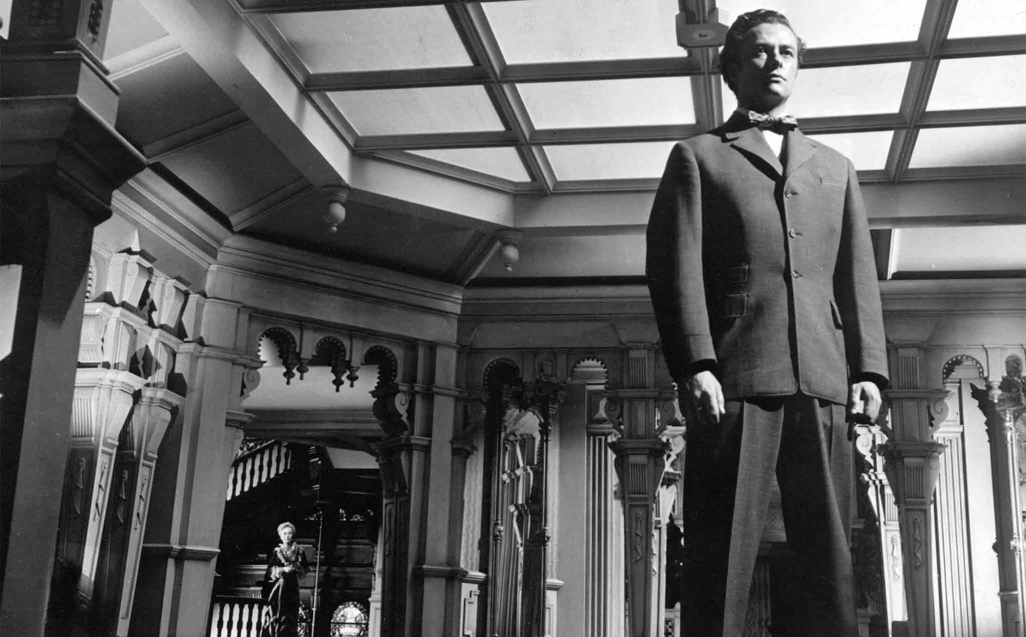 Image result for magnificent ambersons