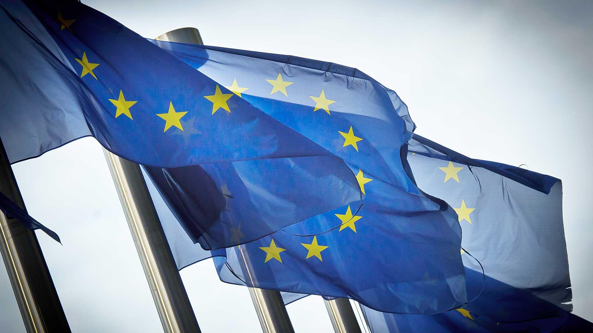 Risultati immagini per EU CRISIS