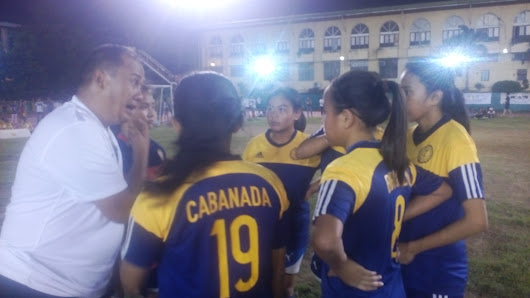 Sta. Barbara's unsportsmanlike conduct in Thirsty Cup