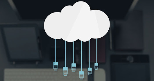 The future of cloud computing | Jisc