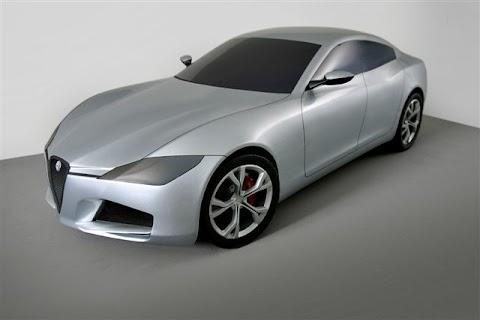 Alfa Romeo Phoenix