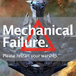 Book Review: Mechanical Failure by Joe Zieja