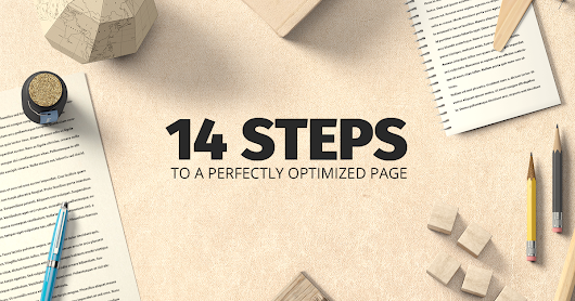 The anatomy of a perfectly optimized landing page