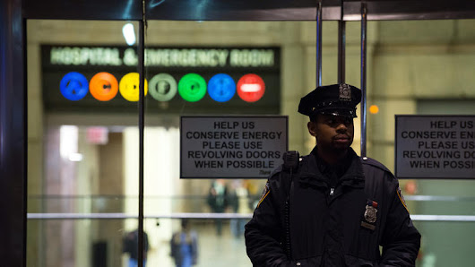 First NYC Case Of Ebola As Physician Tests Positive