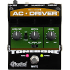 Radial AC Driver - Acoustic Instrument Preamp