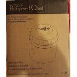 Pampered Chef Spiral & Slice #1136