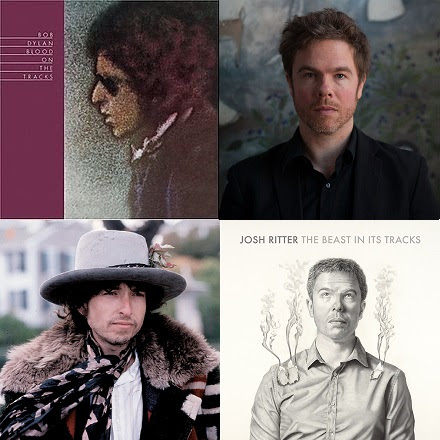 The Bloody Beast in Its Tracks: Divorce Through The Eyes of Bob Dylan and Josh Ritter