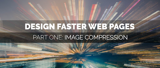 Design faster web pages, part 1: Image compression - Fedora Magazine