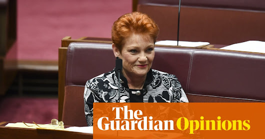'It's OK to be white' is not a joke, it's careless politicians helping the far right | Jason Wilson | Opinion | The Guardian
