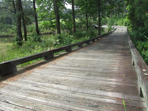 Pinehurst 8 golf course, Village of Pinehurst, North Carolina