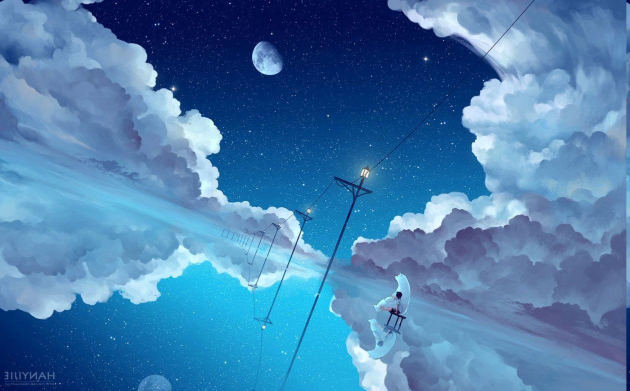 9800 Koleksi Romantic Anime Wallpaper 4k Gratis