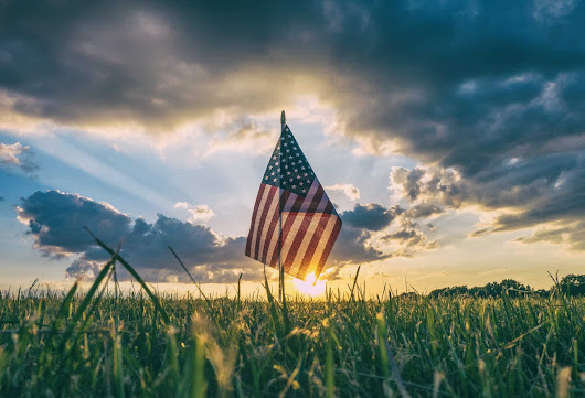In Honor of Memorial Day | HMA Public Relations Daily Blog
