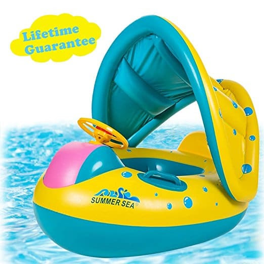 Top Rated Baby Floatss 2017 - Buying Guide and Reviews