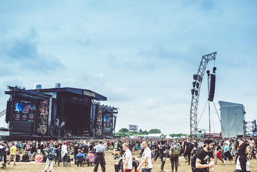 8 bands to check out at Download 2017 | Mini Adventures
