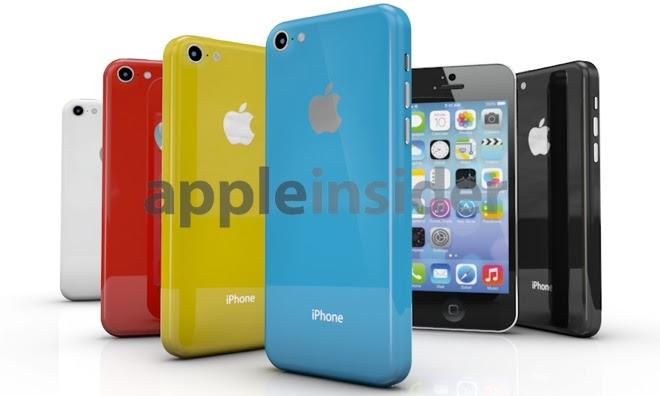 iPhone giá rẻ, Apple, Pegatron, Foxconn.