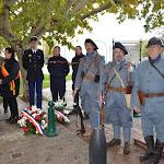 [En images] : Les Alpes-de-Haute-Provence commémorent le centenaire de l'Armistice