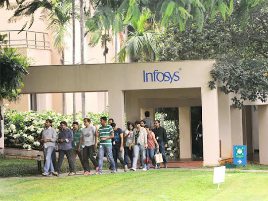 Infosys bets big on Mana, hires Silicon Valley talent to boost new AI platform - The Economic Times