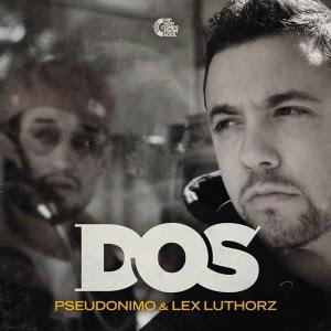 Deltantera: Pseudónimo y Lex Luthorz - Dos