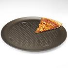 "T-Fal Airbake 15.75"" Pizza Pan, Silver"