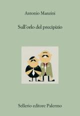 Antonio Manzini 'Sull'orlo del precipizio'
