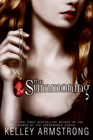 The Summoning (Darkest Powers, #1)