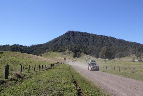 Simes Road