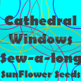 Cathedral Windows Sew-a-long