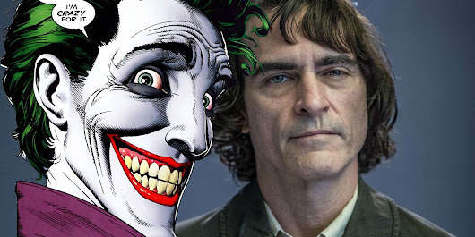 The Joker Movie's Cast Officially Revealed, Includes Bradley Cooper As Producer